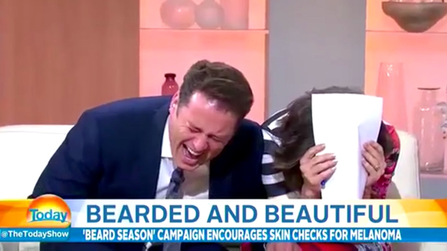 More of 2015's best news bloopers to make you giggle at your desk until you get fired.