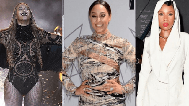 The 20 best dresses and assless chaps from the 2016 BET Awards.