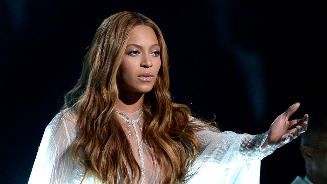 Birthday girl Beyoncé humbly requested that family and friends dedicate songs in her honor.