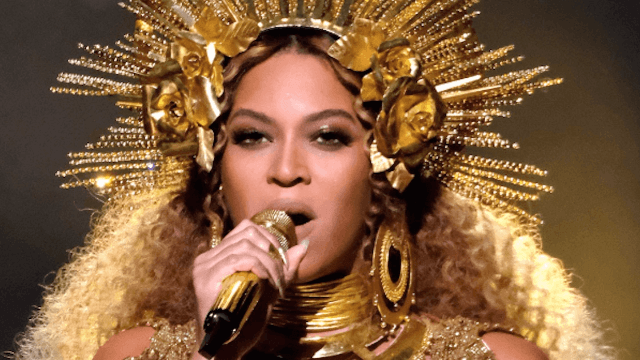 Listen to Beyoncé's isolated vocals from the Grammys and bow down to Queen Bey.