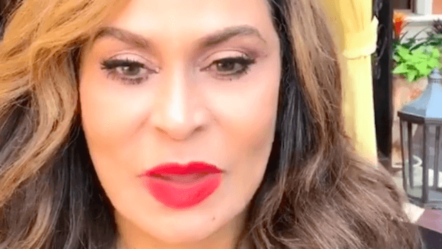 Beyoncé dared to tell her mother to stop telling so many corny jokes on Instagram.