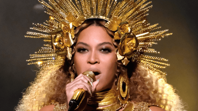 Beyoncé might play a beloved 'Lion King' character and fans are freaking out.