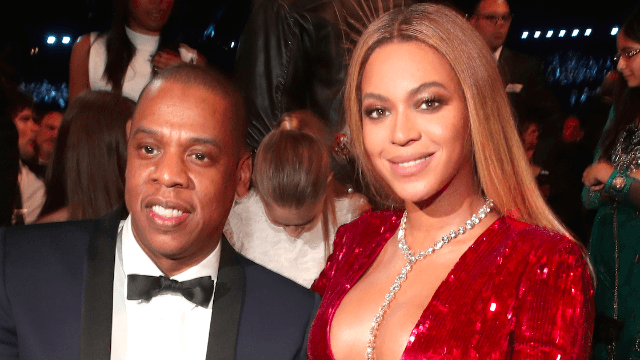 Beyoncé gave birth to the twins so Father's Day can wait.