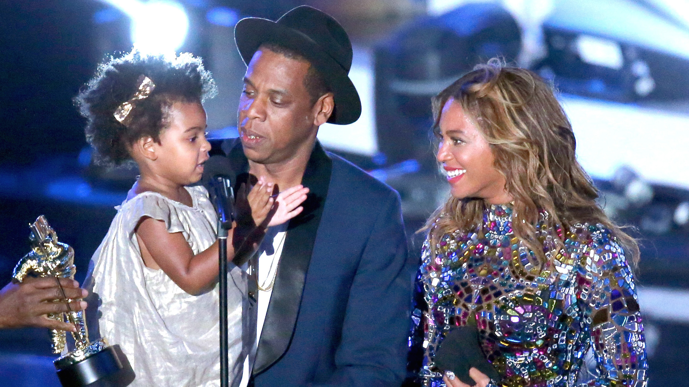 Beyoncé hedges her bets on Blue Ivy, invests in new mini-Beyoncés from YouTube.
