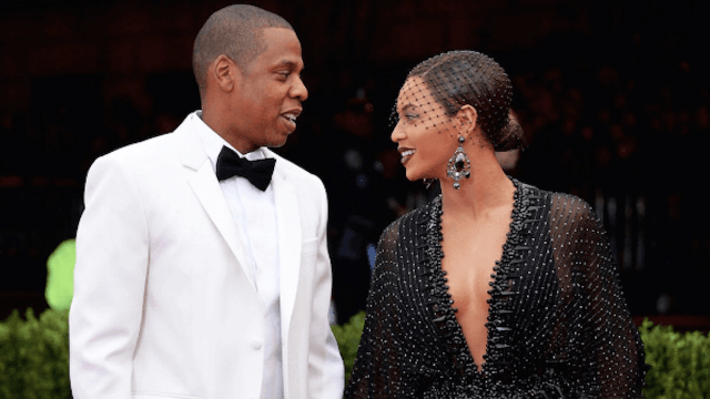 Beyoncé and Jay Z may have made a secret album together to address the 'Lemonade' gossip. All Beckys beware.