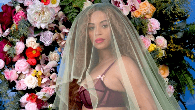 THIS IS NOT A DRILL: Beyoncé is pregnant.