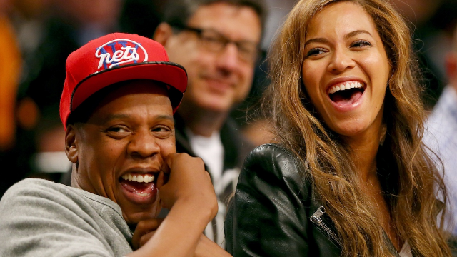 So, about that picture of Beyoncé's twins. Those weren't her twins.