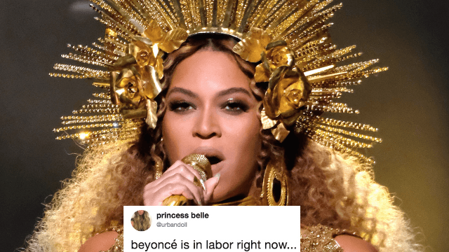 The Beyhive thinks Beyoncé has given birth to the twins. Here are the reasons why.