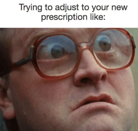 25 Hilarious Memes That Will Only Be Funny If You Wear