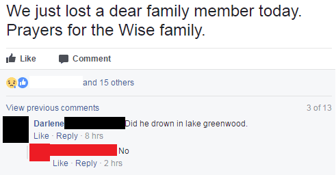 27 grandparents who embarrassed the living heck out of their grandkids on Facebook.