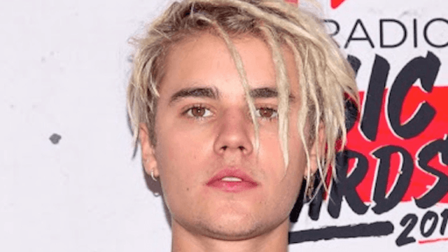 Justin Bieber's sensitive rant about awards shows should win an award for least relatable problem.