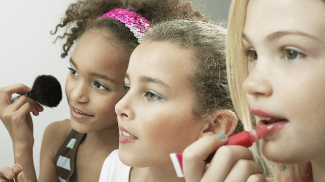 Turns out there's a big health benefit for girls who were considered 'late bloomers.'