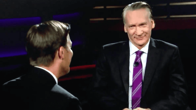 Bill Maher feels Twitter's wrath after dropping the N-word on his very bad TV show.