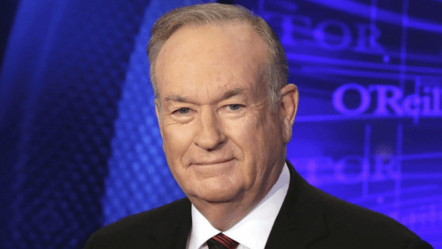 Bill O'Reilly paid $32 million to settle sexual harassment suit. Fox News immediately rehired him.