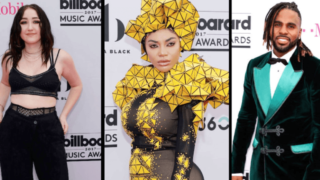 The worst dressed celebs from the Billboard Music Awards according to a person in Pokémon pajamas.