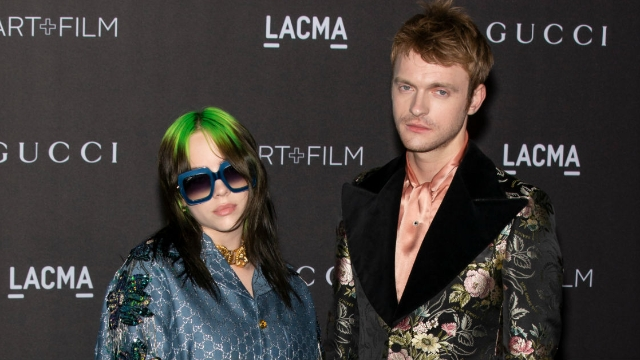 Billie Eilish's brother tells artists to let industry 'come to them,' people point out his privilege.