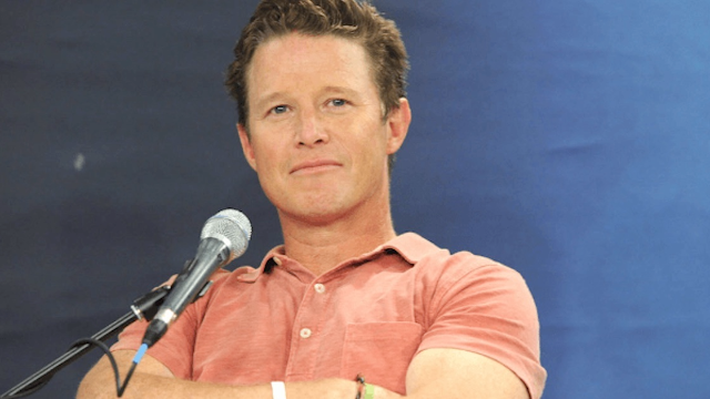 Billy Bush slams Trump for lying about 'Access Hollywood' tape in scathing NY Times Op Ed.
