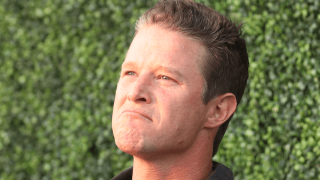 Billy Bush is trying to get back on TV and sang a sad 'Grease' parody about it.