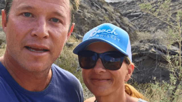 Billy Bush's wife refused to speak to him after that 'creepy' Donald Trump tape.