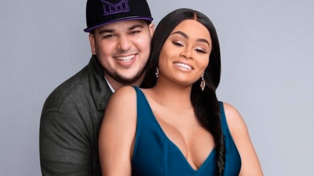 Blac Chyna leaves Rob Kardashian after Instagram hack reveals her conversations with Jaden Smith and Young Thug.