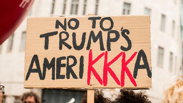 Black musician explains why he befriended numerous KKK members in spellbinding Reddit AMA.