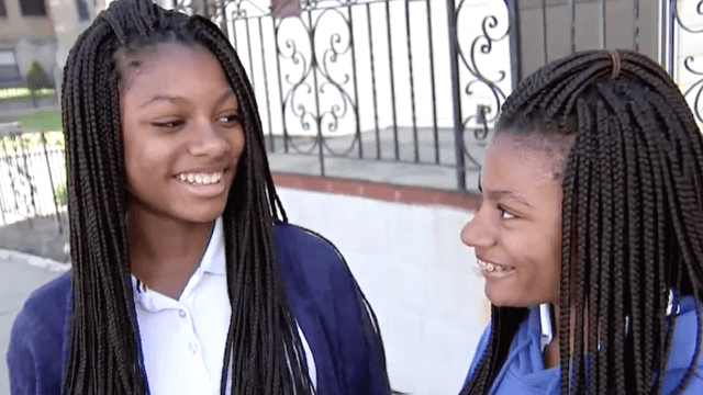 Schools Racist Rules About Hair May Get Two Black Girls Suspended