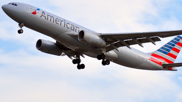 Black travelers warned against flying American Airlines after 'disturbing' incidents.