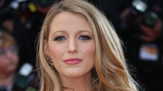 Blake Lively gets real on Instagram about losing 61 pounds since pregnancy.