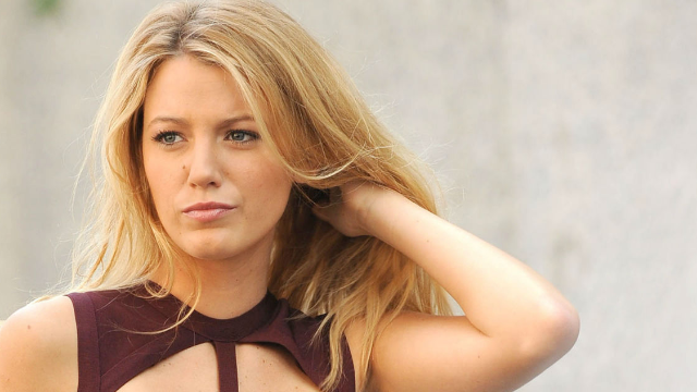 Blake Lively flawlessly shut down a troll who mocked her ...