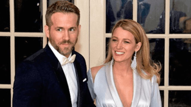Blake Lively and Ryan Reynolds showed up on Humans of New York to gush about their love.
