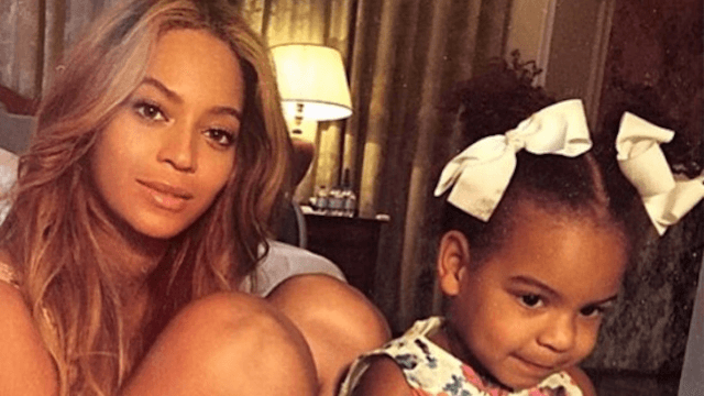 Watch Blue Ivy perform at her dance recital because one day she will be your Queen.