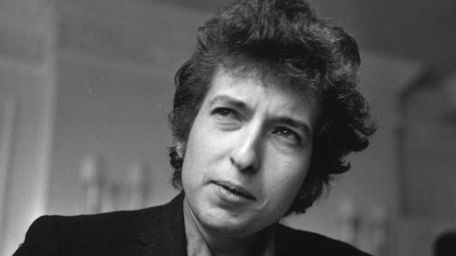 Original hipster Bob Dylan seems to once again insist he's too cool for the Nobel Prize.