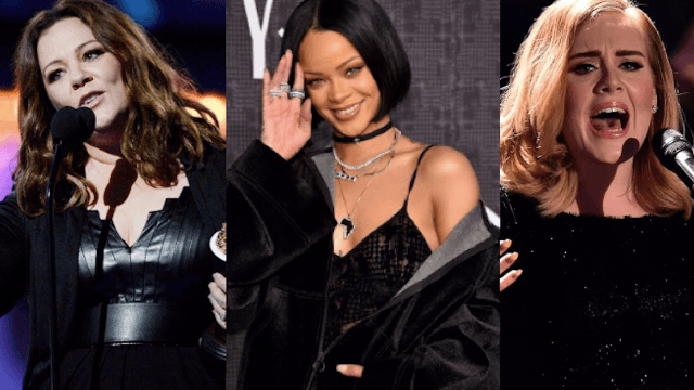 9 quotes from celebrities who won't be body shamed.