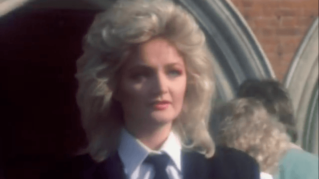 Bonnie Tyler Will Perform 'Total Eclipse of the Heart' During the Solar Eclipse