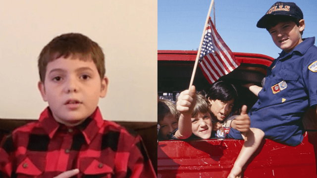 Family of 8-year-old says he was kicked out of Cubs Scout for being transgender.
