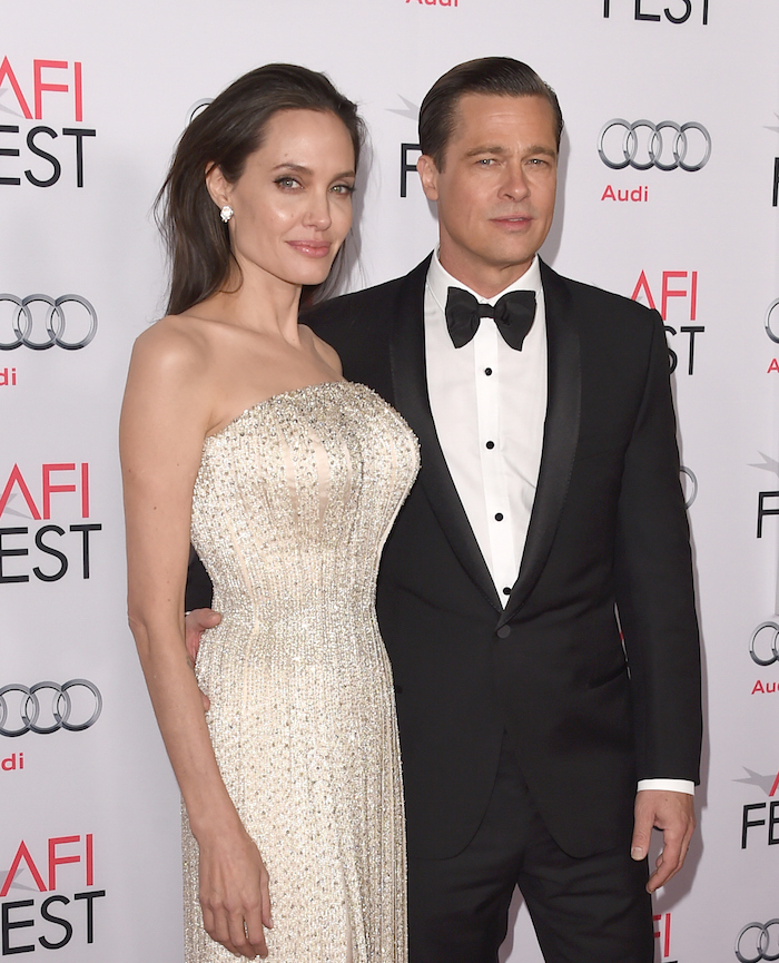 "Angelina Jolie filed for divorce from Brad Pitt after allegedly ""cozying up"" to Marion Cotillard."