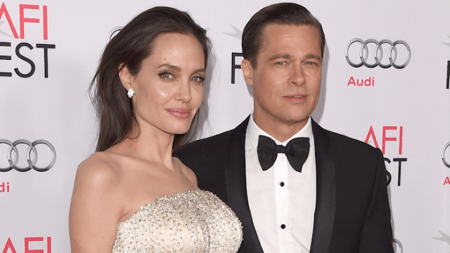 The Brangelina breakup: Who's really to blame? A Someecards investigation.