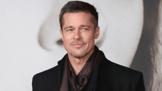 "Brad Pitt allegedly attended a ""discreet"" rehab after split from Angelina Jolie."