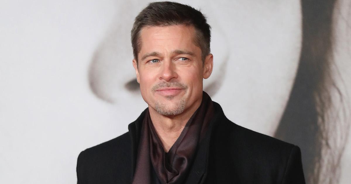 Брэд Питт Brad Pitt: фильмография, фото, биография