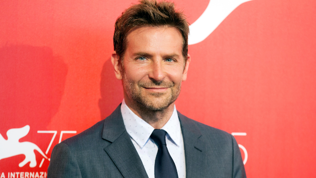 Bradley Cooper splits from Irina Shayk and the Lady Gaga romance rumors are reborn.