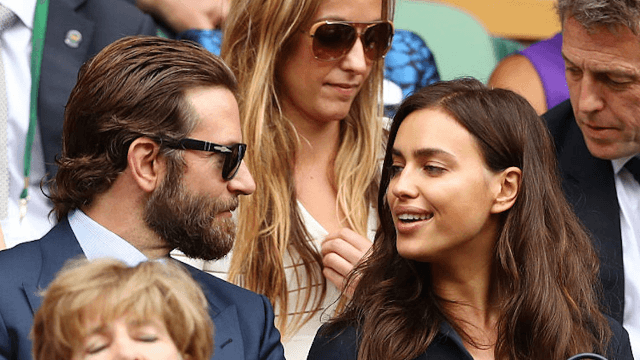 Bradley Cooper is going to be a DILF.