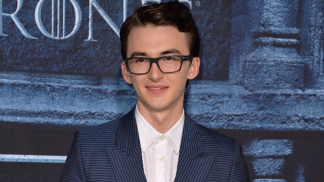 Bran Stark from 'Game of Thrones' just started college. His starstruck classmates are begging for spoilers.