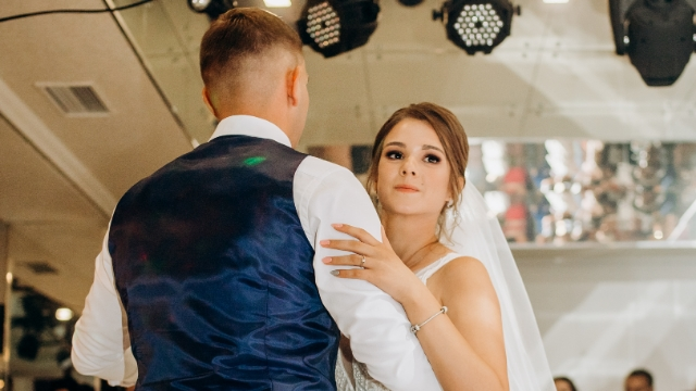 Bride asks if she was wrong for stopping proposal at her wedding reception.