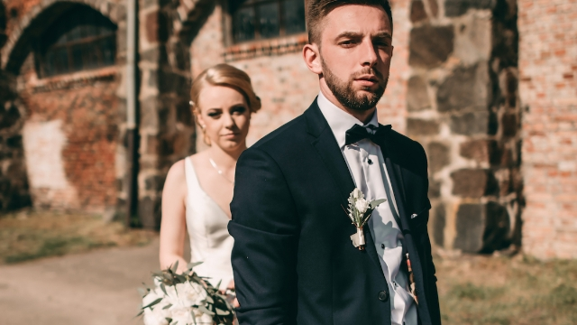 Bride criticized for telling fiancé he can't have a female friend be 'best woman' at wedding.