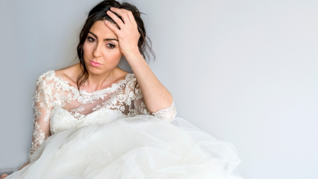 Jilted bride asks if it's okay to cancel wedding venue now that her sister wants to use it.