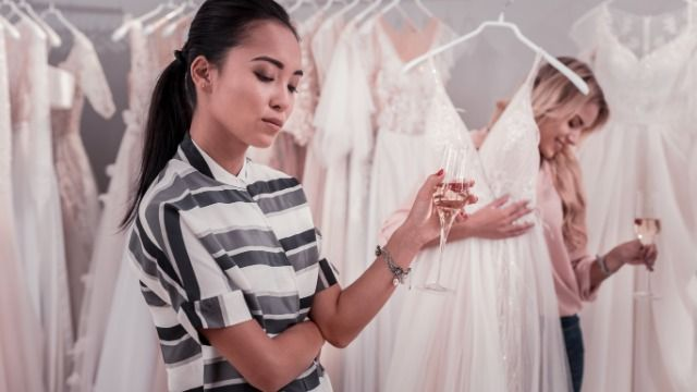 Bride asks if she's wrong to demote maid of honor due to her depression.