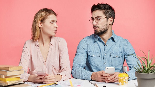 Woman asks for advice after 'fiancé' claims they're not even dating.