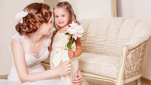 Bride asks if she's wrong to invite niece but not nephews to wedding.