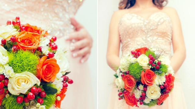 People respond to bride's post about wanting to kick pregnant bridesmaid out of wedding party.