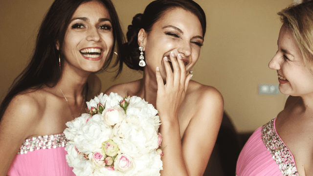 This bride's terrible sister offered a $10,000 bribe to be the maid of honor, making your wedding drama look chill.